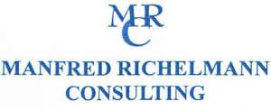 Manfred Richelmann Consulting Logo